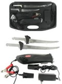 Berkley® Deluxe Electric Fillet Knife